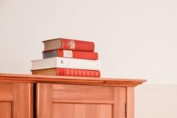 Herrenhaus im Maltatal - Almas Kammer - Kasten & Bücher