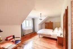 Herrenhaus im Maltatal - Almas Kammer - Zimmer 02