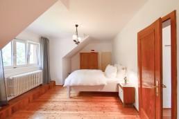 Herrenhaus im Maltatal - Almas Kammer - Zimmer