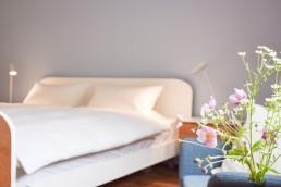 Herrenhaus im Maltatal - Antons Zimmer - Blumen