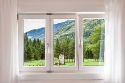 Herrenhaus im Maltatal - Antons Zimmer - Fenster