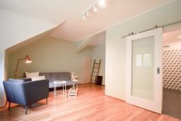 Herrenhaus im Maltatal - Huberts Stube - Zimmer & Bad