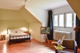 Herrenhaus im Maltatal - Huberts Stube - Zimmer