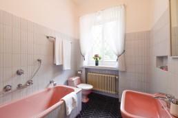 Herrenhaus im Maltatal - Juliens Salon - Bad 01