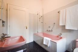 Herrenhaus im Maltatal - Juliens Salon - Bad 02