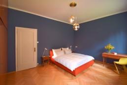 Herrenhaus im Maltatal - Juliens Salon - Zimmer