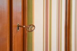 Herrenhaus im Maltatal - Lilos Gemach - Schlüssel