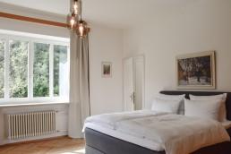 Herrenhaus im Maltatal - Lilos Gemach - Zimmer 04