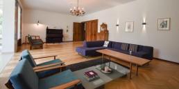 Herrenhaus im Maltatal - Lounge