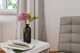 Herrenhaus im Maltatal - Peters Kabinett - Blume