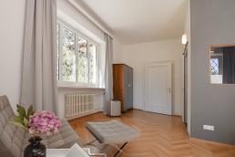Herrenhaus im Maltatal - Peters Kabinett - Zimmer 02