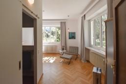 Herrenhaus im Maltatal - Peters Kabinett - Zimmer 05