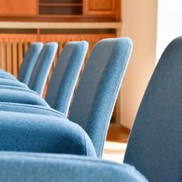 Herrenhaus im Maltatal - Raum für Gestaltung - Sessel