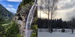 Herrenhaus im Maltatal - Zeit zum Erleben - Fallbach & Winter
